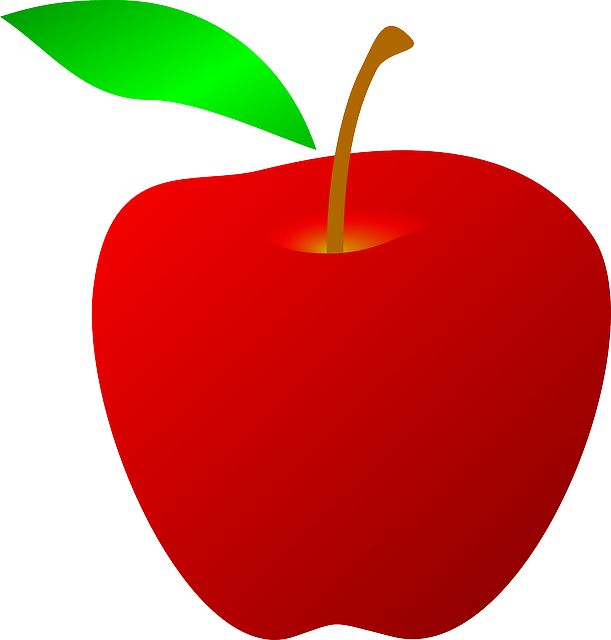 Clipart of apple with educational things inside clipart royalty free G-Suite for Education – EdTech Awesomeness clipart royalty free