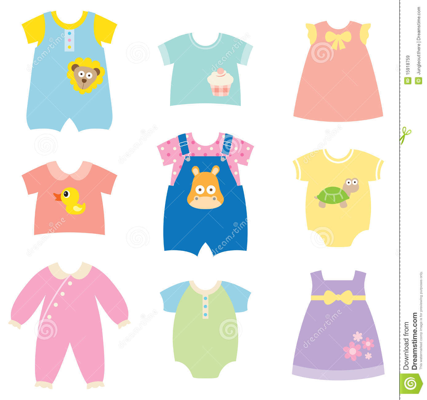 Clipart of baby clothes graphic royalty free 101+ Baby Clothes Clipart | ClipartLook graphic royalty free