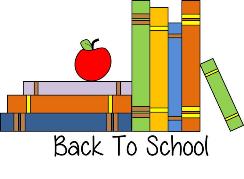 Clipart of back to school supplies png freeuse stock Heartland Community Schools - Back to School Supply Lists png freeuse stock