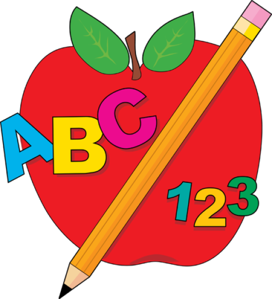 Clipart of back to school supplies clip free Back to school supplies clipart #Backtoschool #supplies #clipart ... clip free