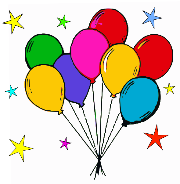 Clipart of balloons image Free Balloons Cliparts, Download Free Clip Art, Free Clip Art on ... image