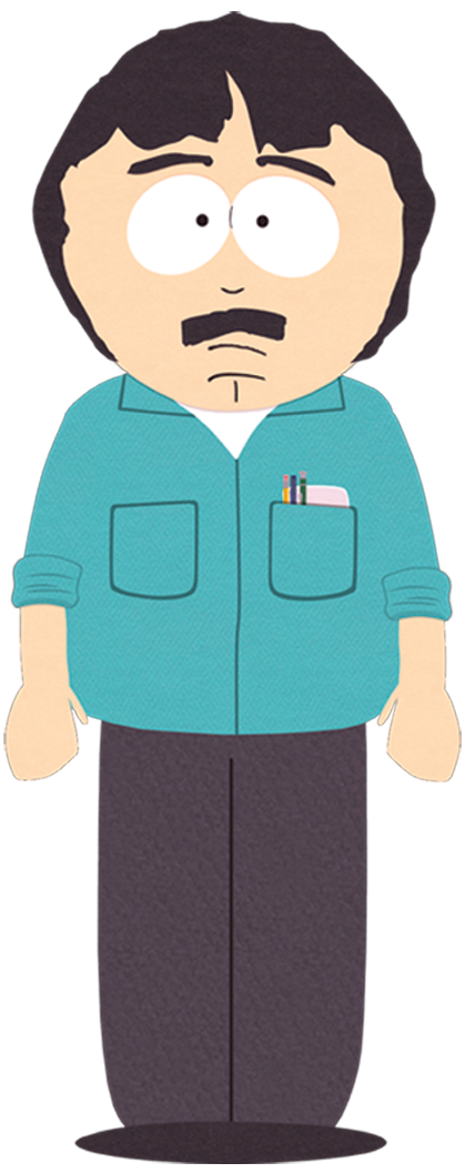 Clipart of baseball pants and clits graphic stock Randy Marsh | South Park Archives | FANDOM powered by Wikia graphic stock