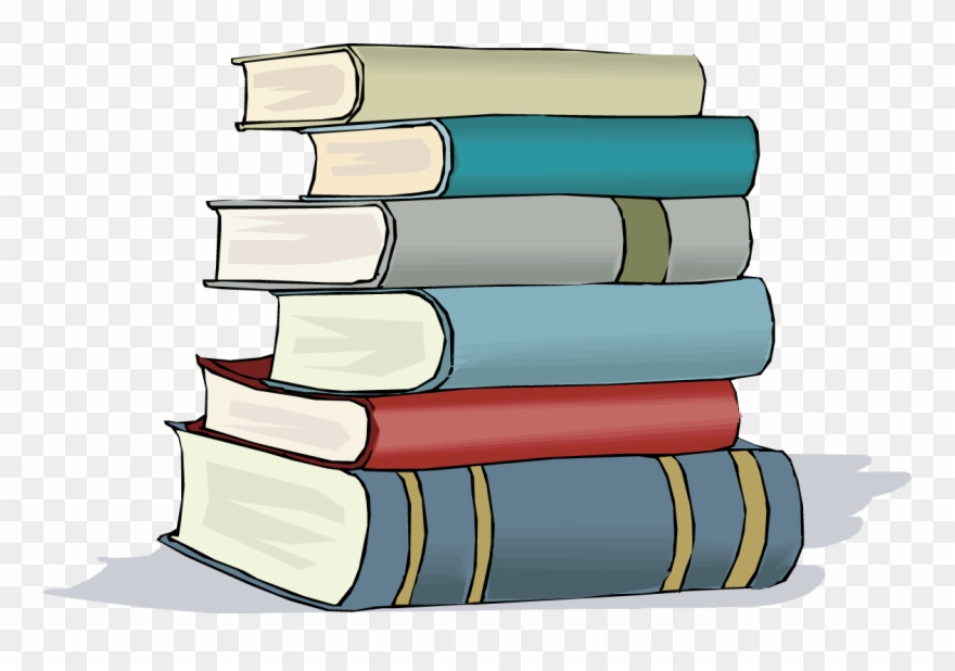 Clipart of books free png royalty free download Cartoon Stack Of Books Free Image - Clipart Stack Of Books - Png ... png royalty free download