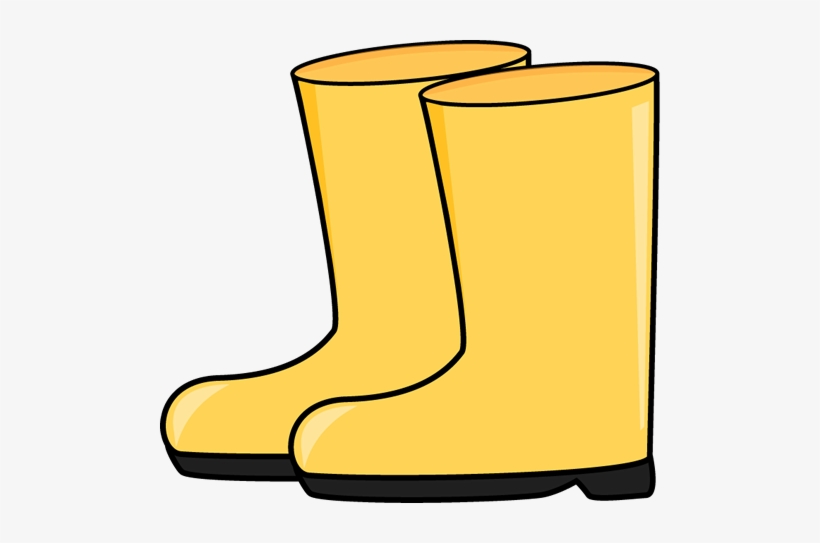 Clipart of boots jpg black and white download Safari Clipart Boot - Rain Boots Clipart - Free Transparent PNG ... jpg black and white download