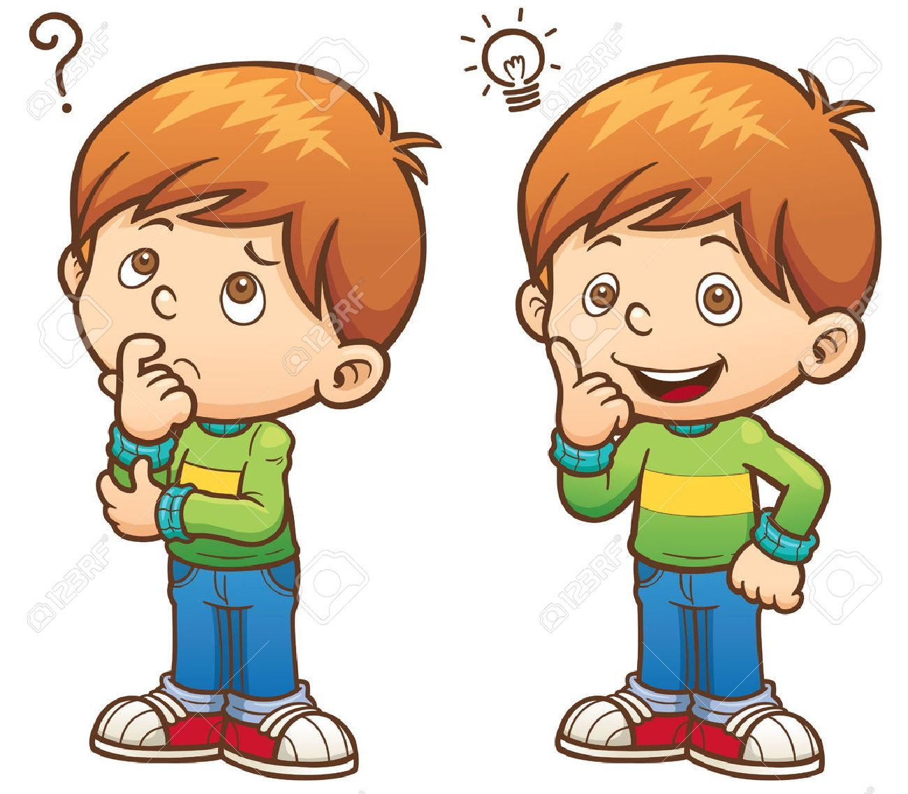 Clipart of boy thinking download A boy thinking clipart 7 » Clipart Portal download