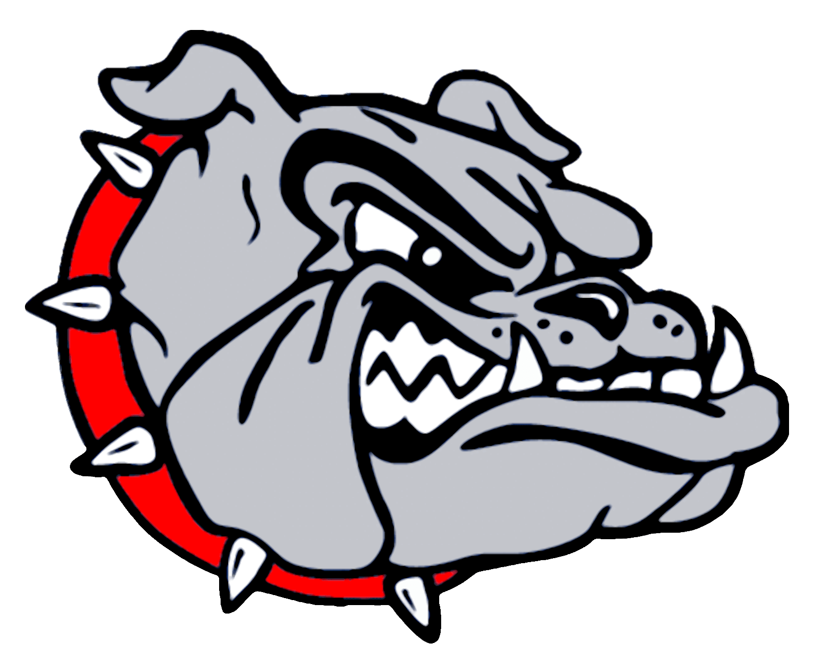 Clipart of bulldogs mascots royalty free library Bulldog Mascot Cliparts - Cliparts Zone royalty free library