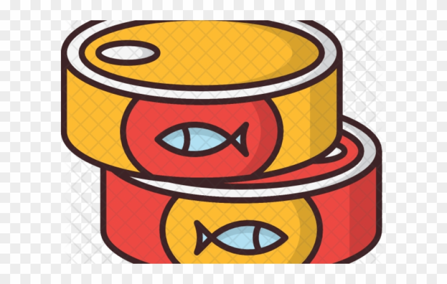Clipart of canned food clip art library stock Canned Food Clipart - Canned Goods Clipart Png Transparent Png ... clip art library stock