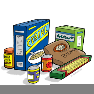 Clipart of canned food jpg free download Canned Food Clipart Images | Free Images at Clker.com - vector clip ... jpg free download