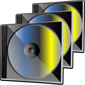 Clipart cds svg library library Clipart of cds 3 » Clipart Portal svg library library