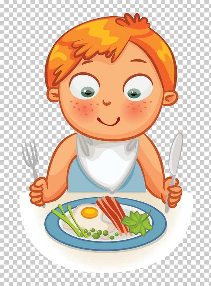 Clipart of child eating a bowl of cereal graphic transparent Breakfast Cereal Eating Dinner PNG, Clipart, Art, Boy, Breakfast ... graphic transparent