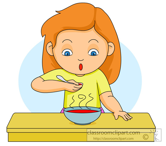 Clipart of child eating a bowl of cereal banner library stock 6+ Eating Breakfast Clipart   ClipartLook banner library stock