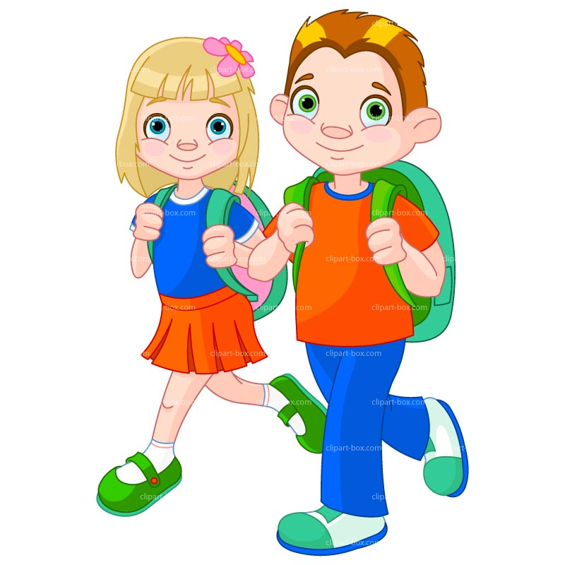 Free clipart kids going to new school clipart library stock Child Walking Clipart | Free download best Child Walking Clipart on ... clipart library stock