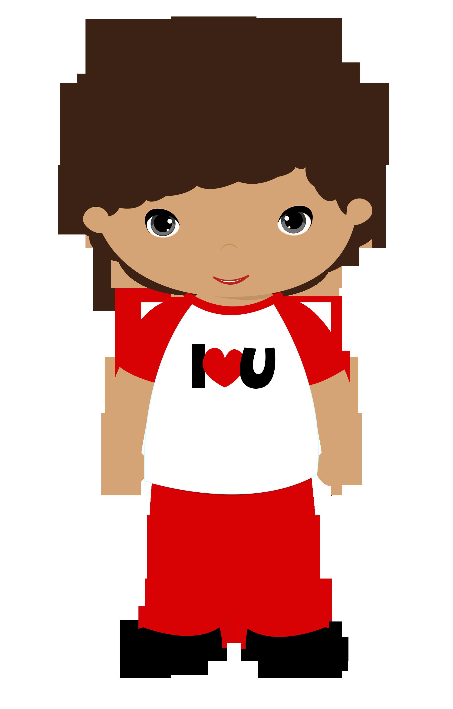 Clipart of children with a book jpg free download BONECAS(OS)& MENINAS(OS) | Dolls | Pinterest | Clip art, Cartoon ... jpg free download