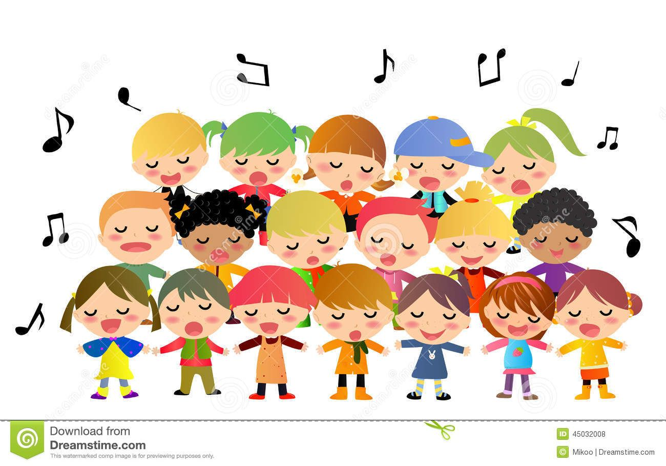 Clipart of choir png royalty free download Audition Stock Illustrations, Vectors, & Clipart – (188 Stock ... png royalty free download