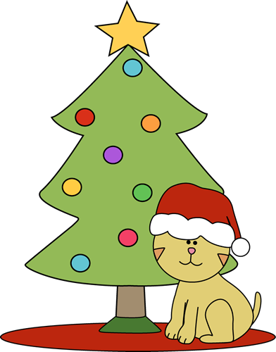 Clipart of clipart vector royalty free Christmas Clip Art - Christmas Images vector royalty free