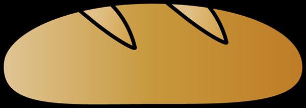 Clipart of clipart graphic download Bread Clip Art - Bread Images graphic download