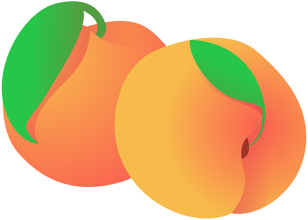 Clipart of clipart clip art library stock Peaches Clipart | Free Download Clip Art | Free Clip Art | on ... clip art library stock