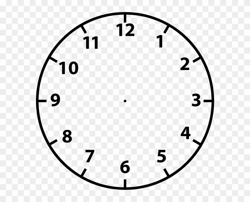 Clock dial clipart royalty free stock Clock Face Clip Art - Clock Faces Half Past, HD Png Download ... royalty free stock