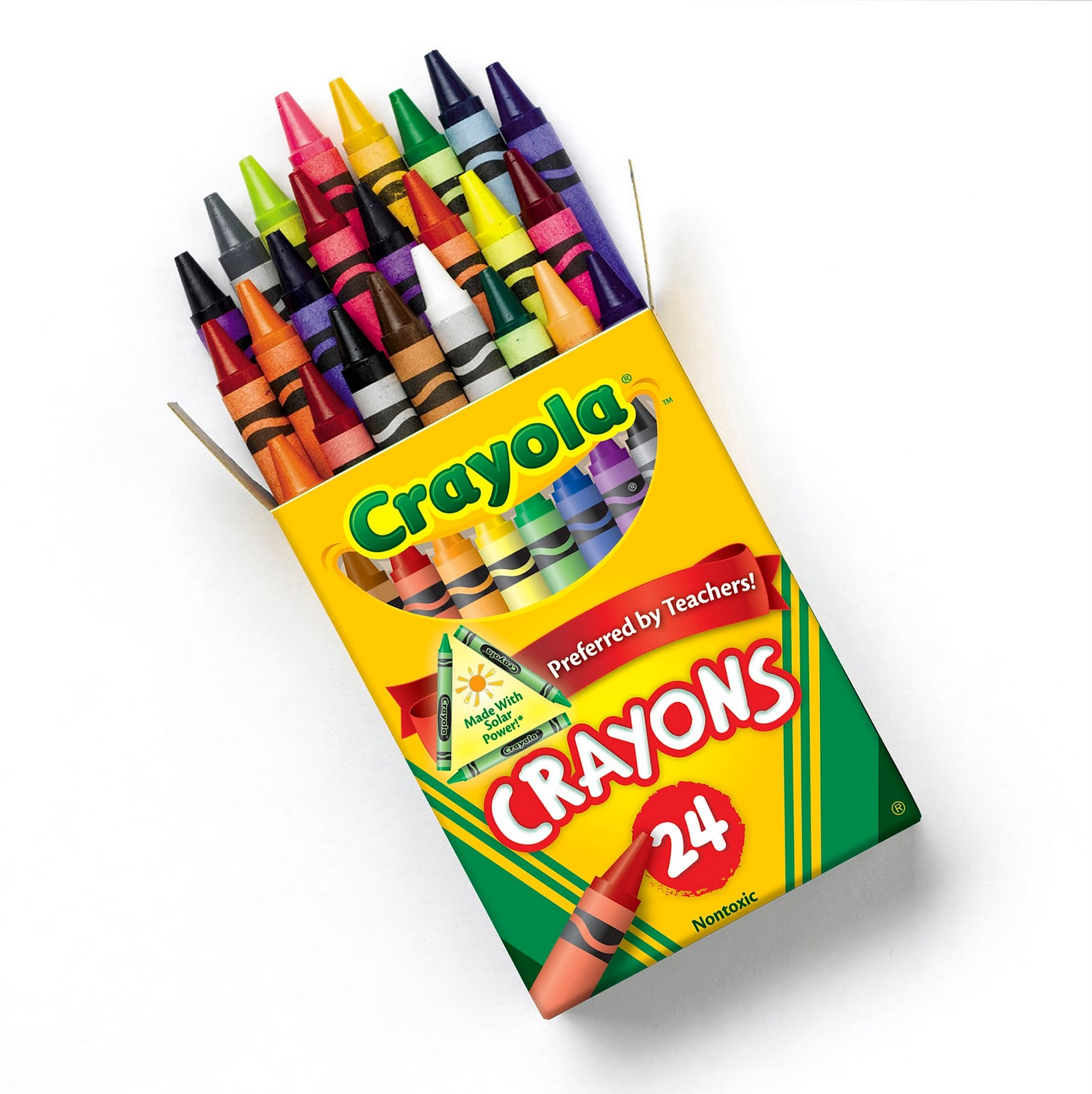 Crayola Logo Clip Art – Clipart Free Download clip black and white library