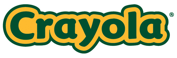Clipart of crayola logo