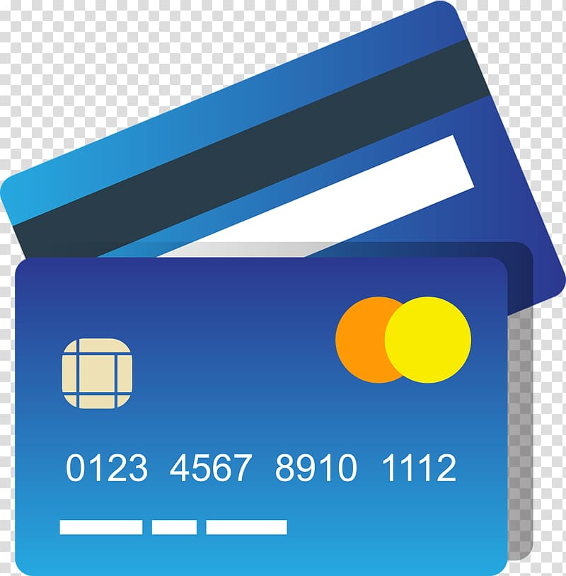 Clipart of credit card payment library Credit card Payment Bank Credit history, visa transparent background ... library