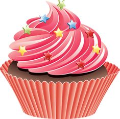Clipart of cupcake clipart free 342 Best Cupcake Clipart images | Cupcake illustration, Cupcake ... clipart free