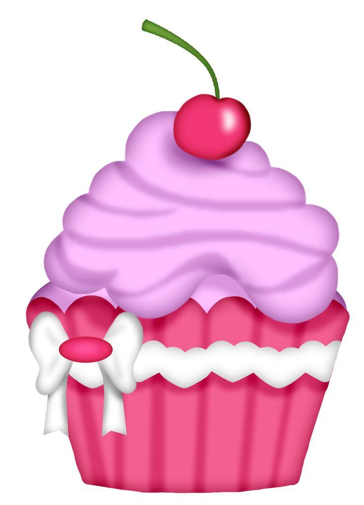 Clipart of cupcake jpg free Dibujos de cupcakes ideas on cupcake clipart - ClipartBarn jpg free