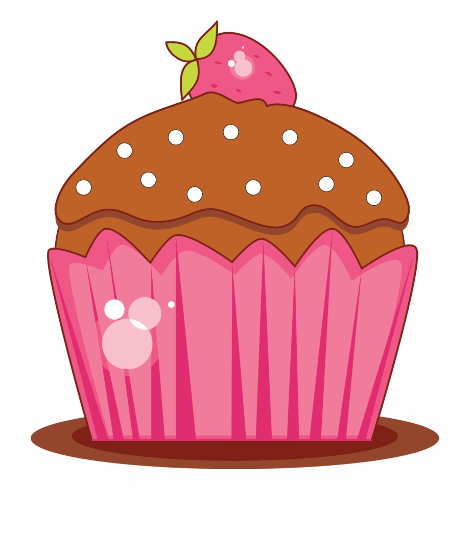 Clipart of cupcake graphic freeuse Sweet Cupcake Clipart Png - Cupcakes Clipart - cupcake clipart png ... graphic freeuse