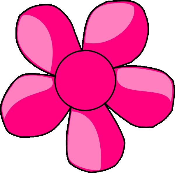 Clipart of daisy flower jpg Pink Daisy Flower Clipart | Clipart Panda - Free Clipart Images jpg