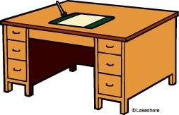Clipart of desk picture library stock Clipart of desk » Clipart Portal picture library stock