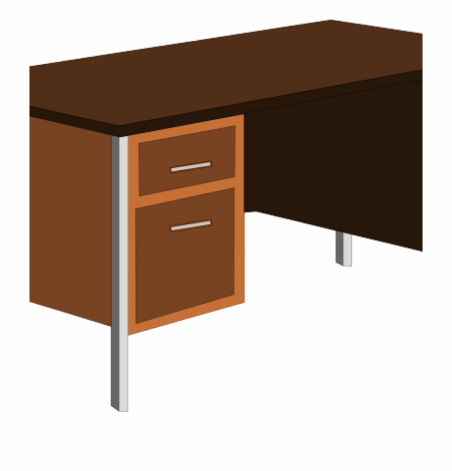 Office furniture clipart free jpg library library Office Desk Png - Desk Clipart Free PNG Images & Clipart Download ... jpg library library