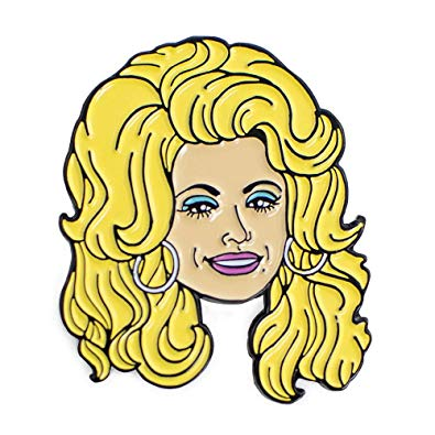 Clipart of dolly parton as a little girl image transparent stock Dolly Parton Enamel Pin: Amazon.co.uk: Jewellery image transparent stock