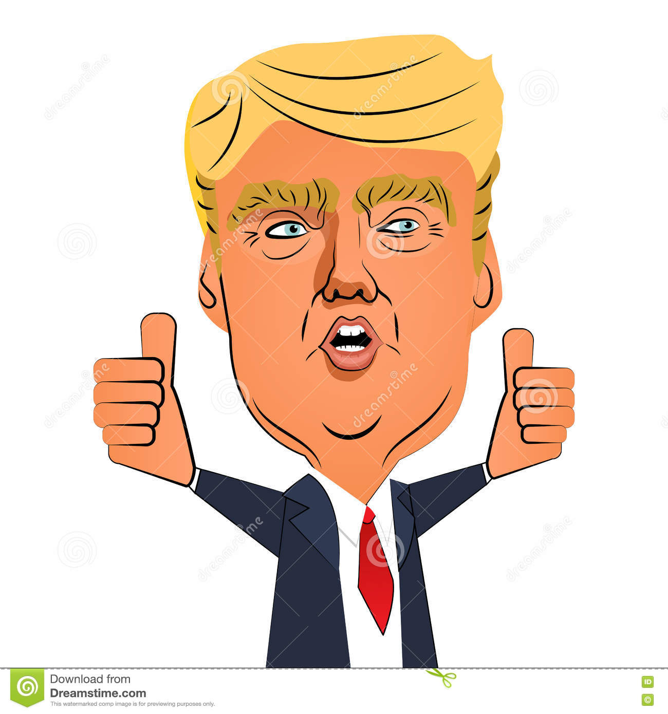 Trump clipart images picture freeuse Donald trump clipart 4 » Clipart Station picture freeuse