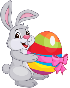 Clipart of easter bunny royalty free library 35+ Easter Bunny Clipart | ClipartLook royalty free library
