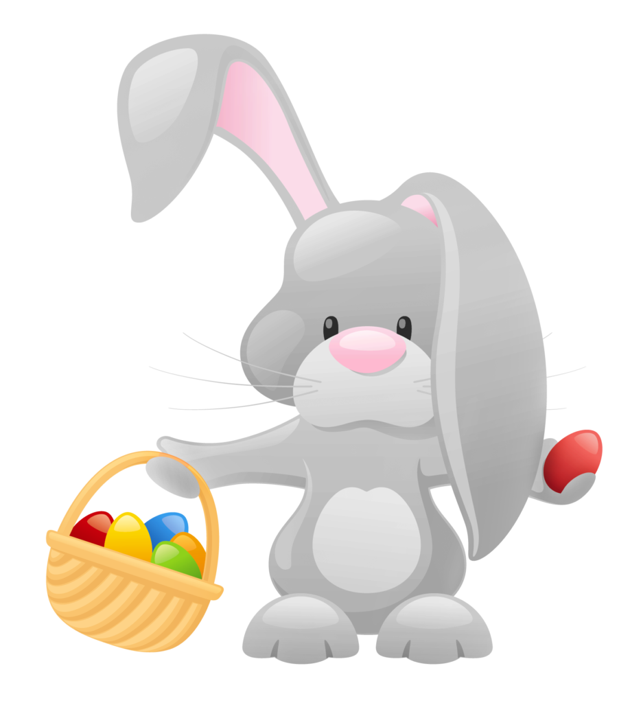 Clipart of easter egg hunt vector royalty free library Community Easter Egg Hunt to be Held March 31 - Winner Regional ... vector royalty free library