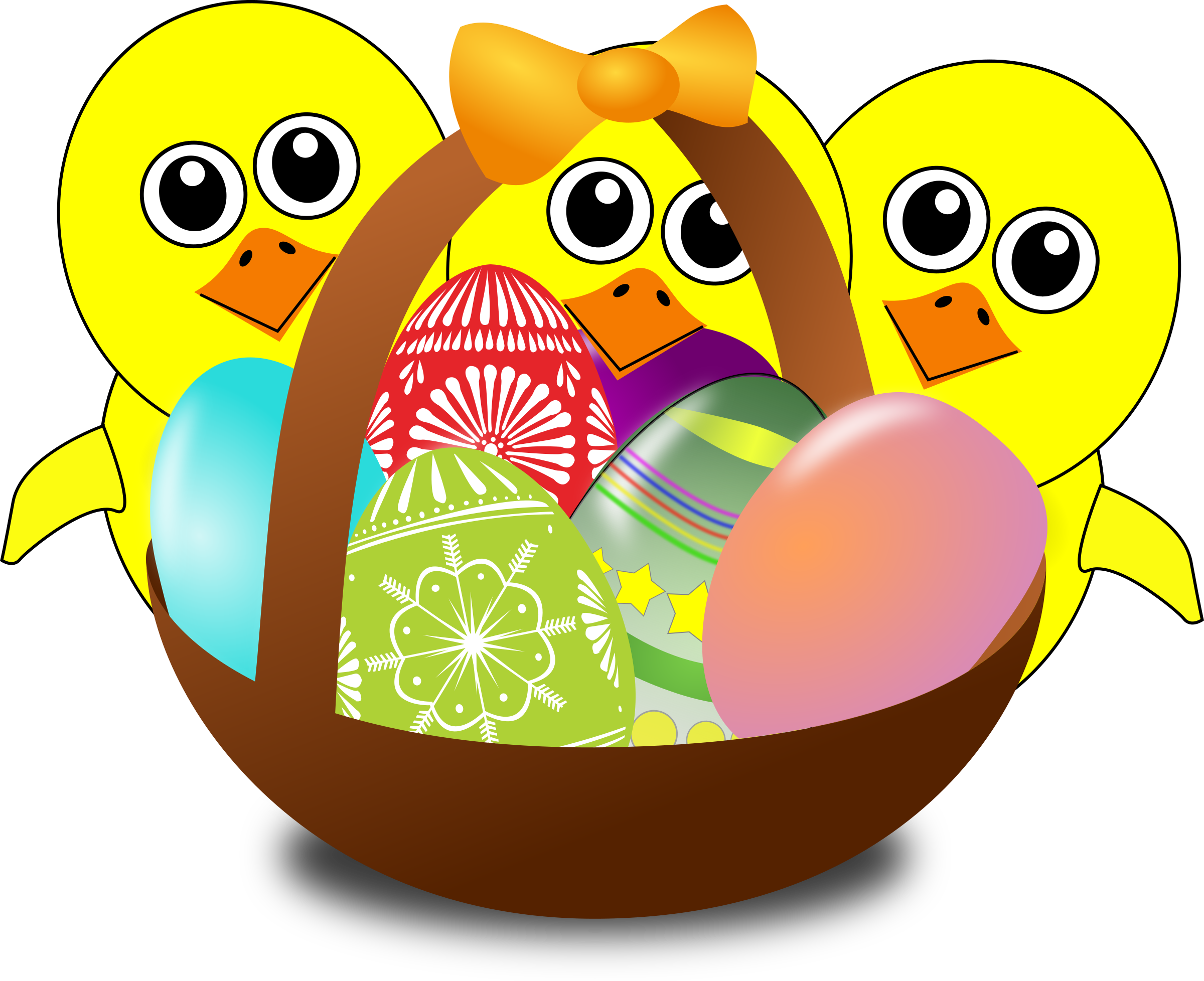 Egg hunt clipart clip royalty free stock EASTER EGG HUNT | Parish Public Library clip royalty free stock