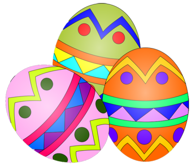 Easter egg hunt clipart christian clipart royalty free library Web Design & Development | Pinterest | Easter baskets, Clip art and ... clipart royalty free library