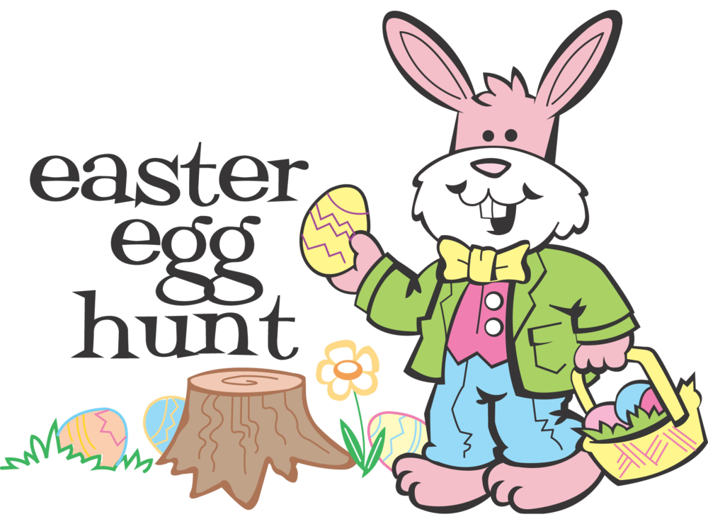 Egg hunt clipart svg freeuse stock TVDSA All-Ability Easter Egg Hunt — advocates for inclusion svg freeuse stock