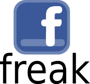 Clipart of facebook logo 2011 png royalty free stock I M A Facebook Freak Clip Art at Clker.com - vector clip art ... png royalty free stock