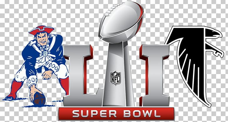 Super bowl li clipart vector transparent library New England Patriots Super Bowl LI Atlanta Falcons NFL Cleveland ... vector transparent library