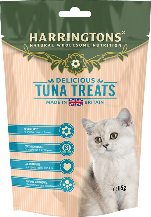 Clipart of fat cat eating vegetables vector royalty free Harringtons Cat Treats with Tuna - Harringtons for Healthy Pets vector royalty free