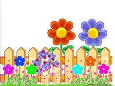 Clipart of fence banner download 18 Best Fence Clipart images in 2015 | Fence, Clip art, Garden banner download