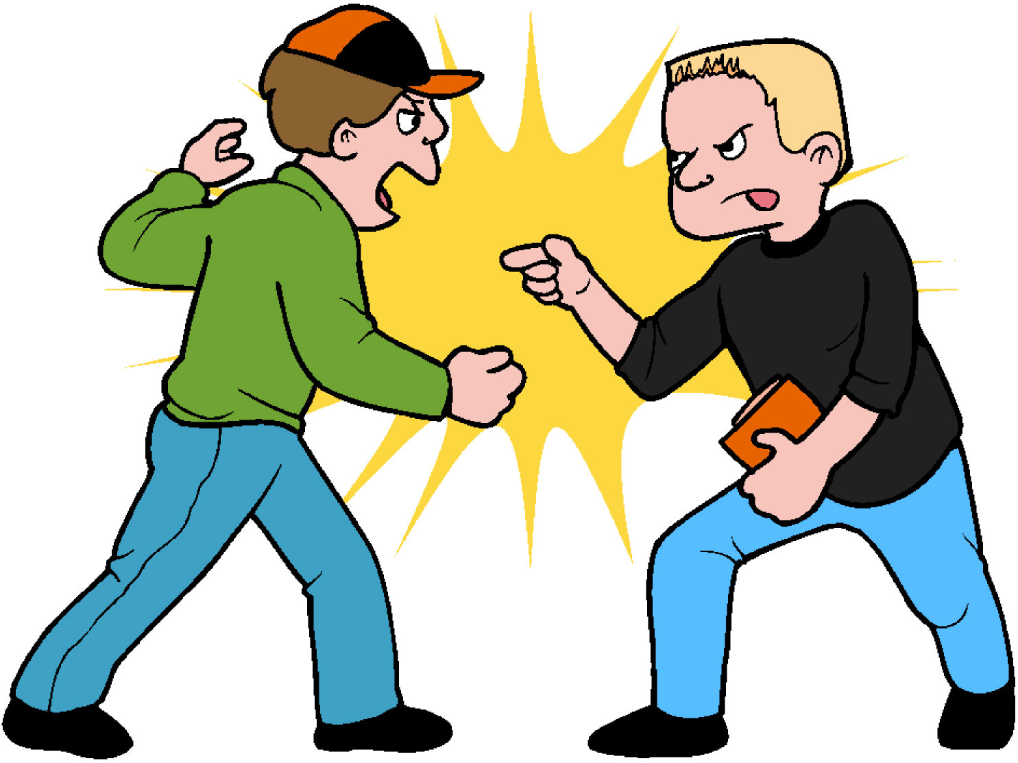 Clipart of fighting royalty free Free Cartoon Fighting Cliparts, Download Free Clip Art, Free Clip ... royalty free