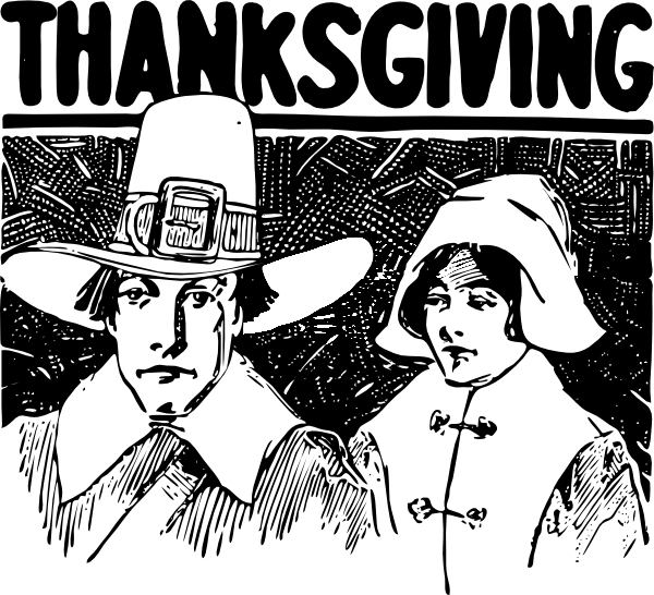 The frist thanksgiving clipart png transparent library First Thanksgiving Clip Art at Clker.com - vector clip art online ... png transparent library