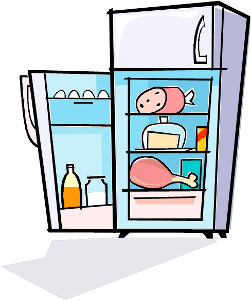 Clipart of fridge royalty free Fridge Clipart | Free download best Fridge Clipart on ClipArtMag.com royalty free