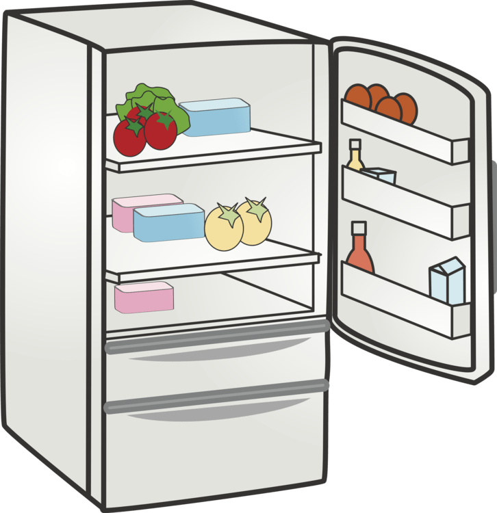 Clipart of fridge jpg royalty free stock Fridge clipart png 4 » Clipart Portal jpg royalty free stock