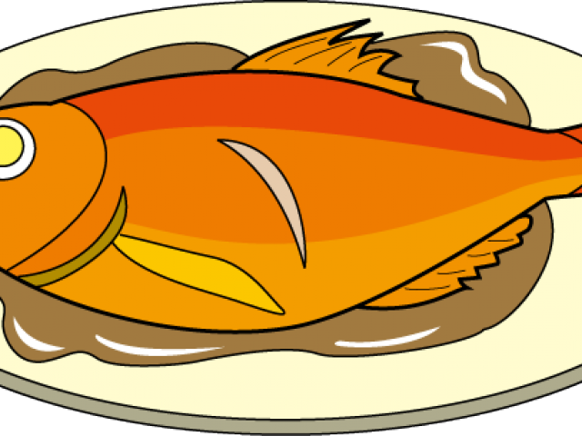 Clipart of fried fish clipart library download Dumb Fish Cliparts Free Download Clip Art - carwad.net clipart library download