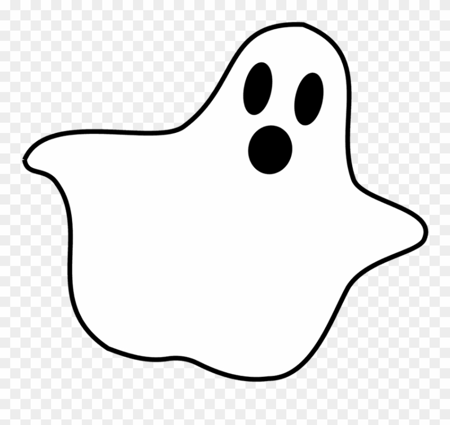 Halloween ghost pictures clipart library Halloween Ghost Clipart Free Download Best Halloween - Transparent ... library