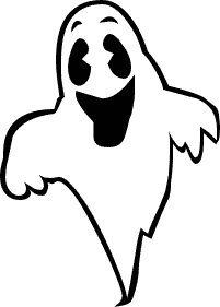Gost clipart black and white free svg free download Ghost Clip Art Images Black And White | Clipart Panda - Free ... svg free download