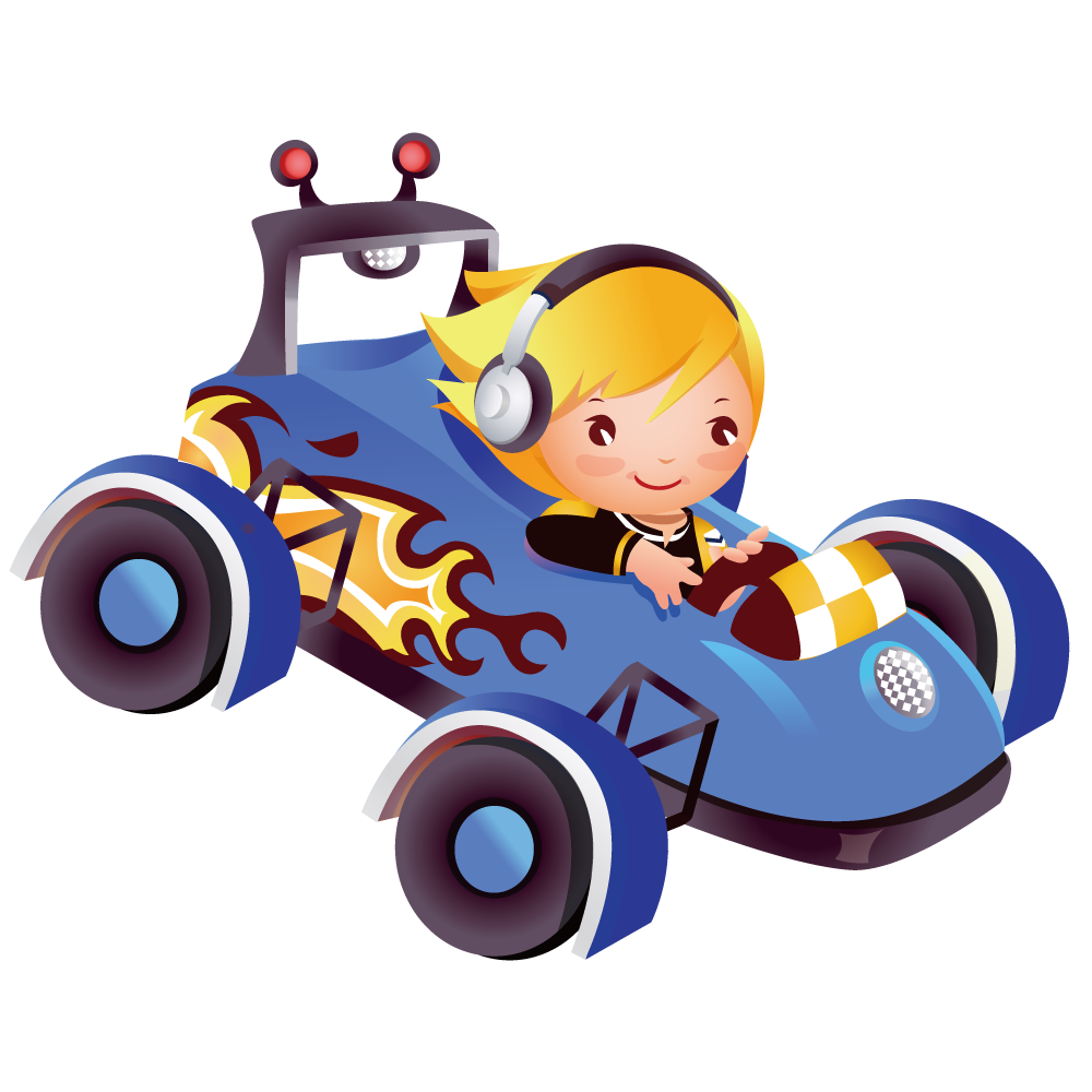 Clipart of girl driving car clip art library stock Cartoon Clip art - Girl driving a car 1000*1000 transprent Png Free ... clip art library stock